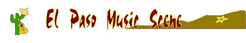 El Paso Music Scene